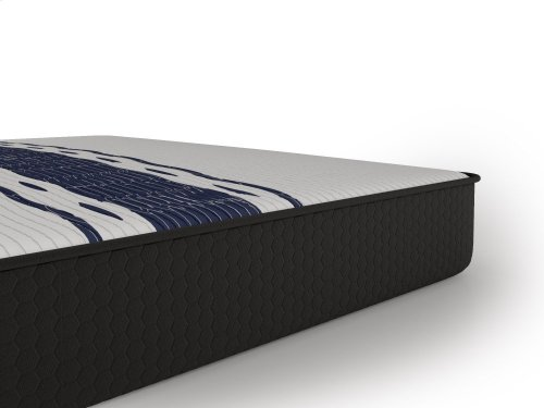 "Dr. Greene - 9"" Gel Memory Foam - Bed in a box - Medium - Tight Top - Twin"