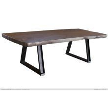 "3"" Table Top, Taos finish"