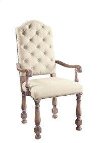 Amethea Dione Arm Chair (2 per/ctn)