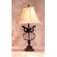 Celia Table Lamp