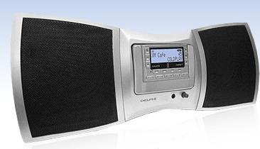 Half Price on this CD & FM Portable System