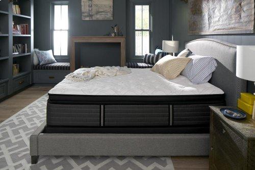 Response - Premium Collection - Exuberant - Cushion Firm - Euro Pillow Top - Split Queen