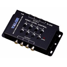Video Signal Amplifier (1 in-8 out)