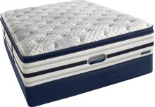 Beautyrest - Recharge - World Class - Troy - Luxury Firm - Pillow Top - Queen