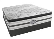 Beautyrest - Platinum - Hybrid - Cinnamon - Plush - Pillowtop - King Product Image