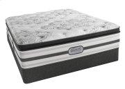 Beautyrest - Platinum - Hybrid - Gabriella - Plush - Pillow Top - Queen Product Image