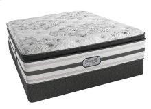 Beautyrest - Platinum - Hybrid - Sun Chaser - Plush - Pillow Top - Twin