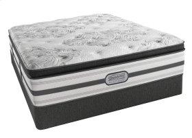 Beautyrest - Platinum - Hybrid - Gabriella - Plush - Pillow Top - Cal King