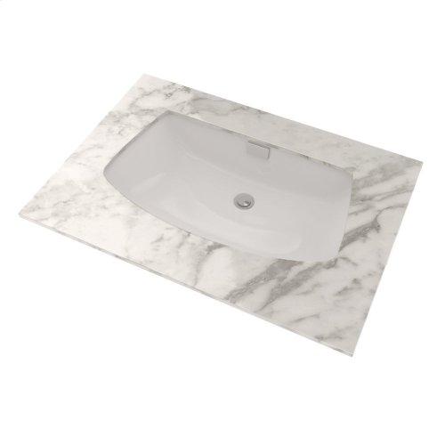 Soirée® Undercounter Lavatory - Colonial White