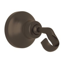 Tuscan Brass Wall Mount Handshower Holder
