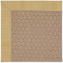 Creative Concepts-Grassy Mtn. Dupione Bamboo Machine Tufted Rugs