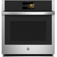 "27"" Smart Built-In Convection Single Wall Oven"
