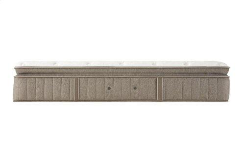 Estate Collection - Scarborough IV - Euro Pillow Top - Plush - Cal King