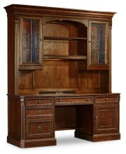 Home Office Brookhaven Hutch Product Image