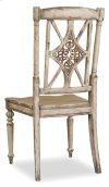 Dining Room Chatelet Fretback Side Chair