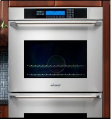 Wall Oven and Warming Drawer Handles