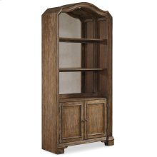 Home Office Solana Bunching Bookcase