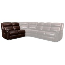 Living Room Esme LAF Power Motion Loveseat w/ Power Headrest
