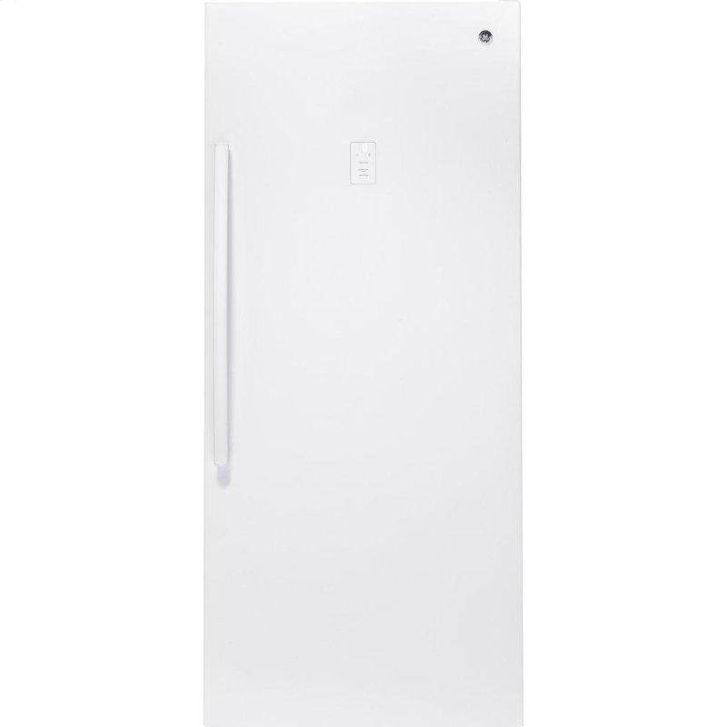 21.3 Cu. Ft. Frost-Free Upright Freezer