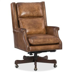 Hooker FurnitureHome Office Beckett Executive Swivel Tilt Chair