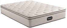 Beautyrest - BR800 - Medium - Pillow Top - Twin
