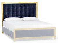 Bedroom Balthazar 6/0-6/6 Upholstered Headboard Product Image