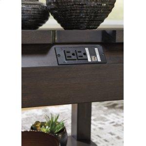 AshleySIGNATURE DESIGN BY ASHLEYSquare End Table