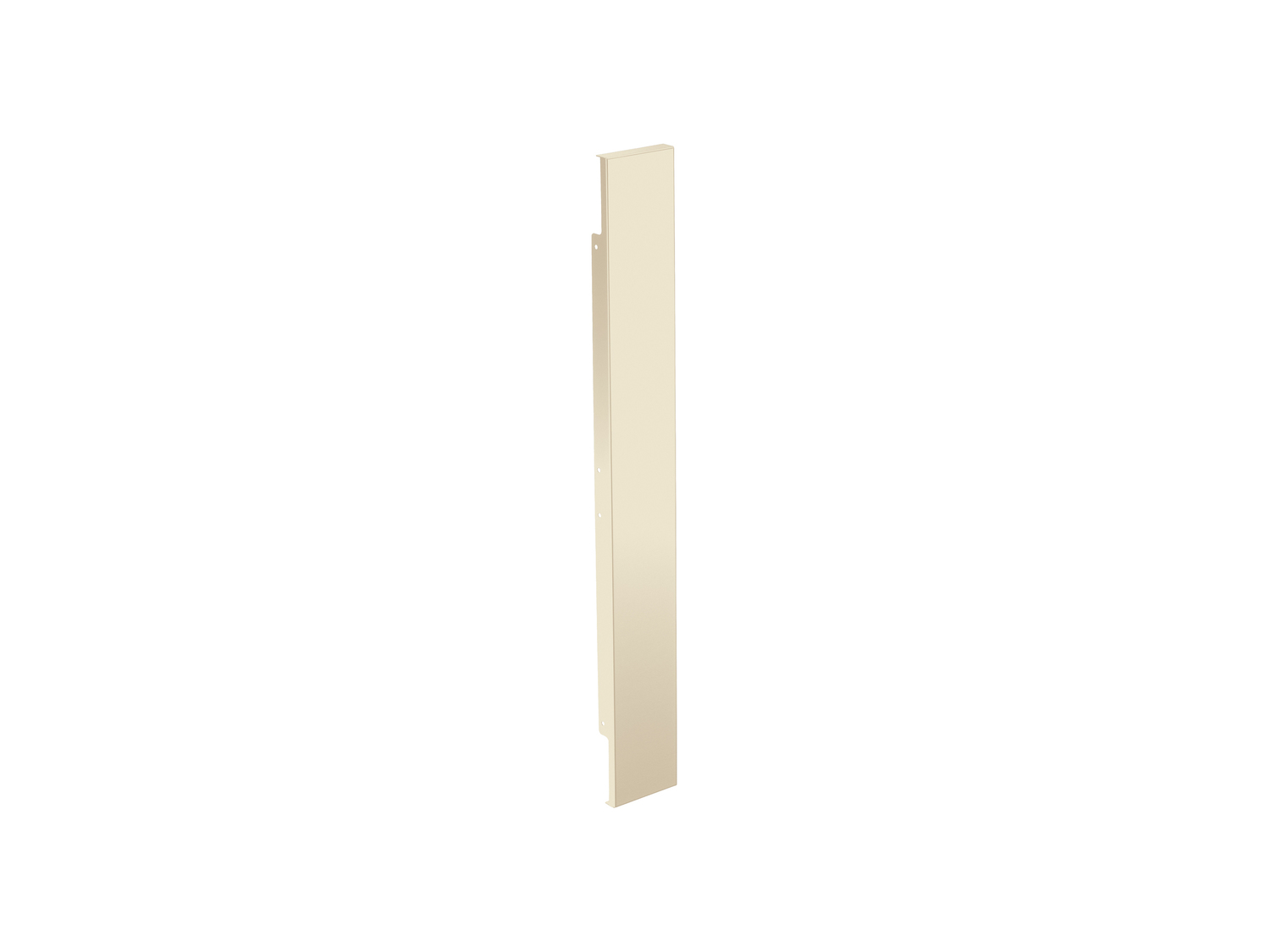 Side Trim Panel - Heritage Series Matt Cream