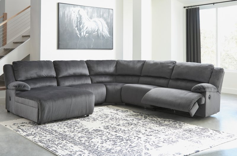 36505 In By Ashley Furniture In Rochester Ny Laf Chaise 5 Pc