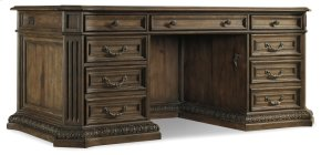Home Office Rhapsody Executive Desk