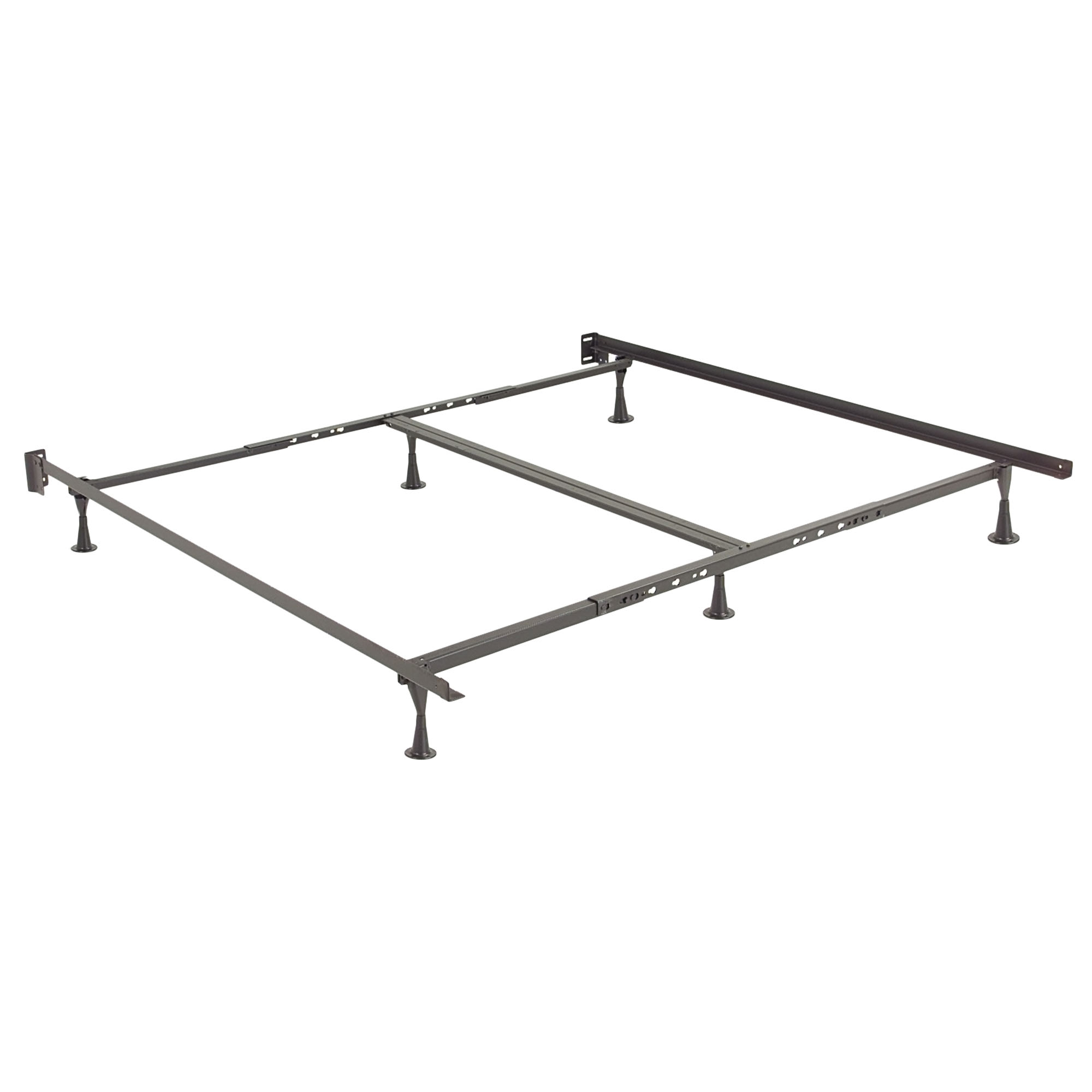 420252fashion Bed Group Restmore Adjustable Bed Frame 806g With