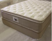 Ortho Support 3000 - Pillow Top Double Sided - Queen Product Image