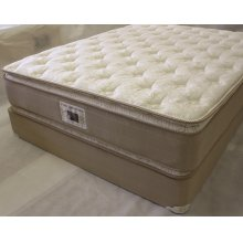 Ortho Support 3000 - Pillow Top Double Sided - Queen