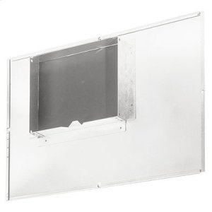 """In-line Adapter, 8"""" x 12"""" for 900 /1500 CFM ceiling mount models"""