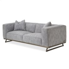 Tempo Sofa With Metal Base