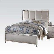 VOEVIIIE II PLATINUM QUEEN BED