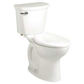 Cadet PRO Elongated Toilet  Right Height American Standard - Linen