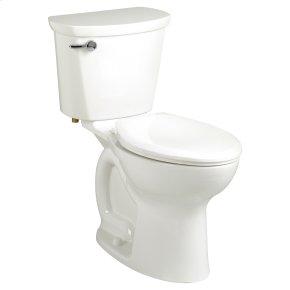 Cadet PRO Elongated Toilet  Right Height American Standard - Bone