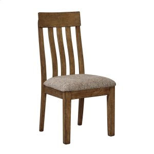 Ashley FurnitureBENCHCRAFTDining UPH Side Chair (2/CN)