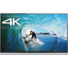 "AX800 Series 4K Ultra HD TV - 65"" Class (64.5"" Diag.) TC-65AX800U"