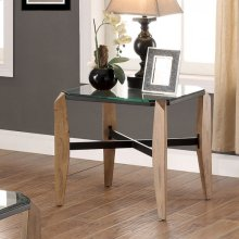 Yvaine End Table