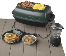 Griddl'n Grill Portable Gas Grill