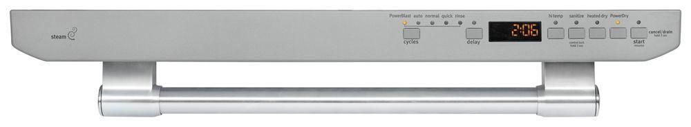 Mdb8979sfz Maytag Integrated Control Dishwasher With