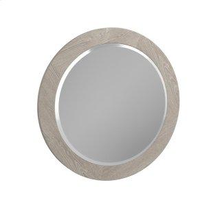 Savoy Round Mirror