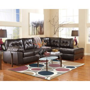 Ashley FurnitureASHLEY SIGNATURE MILLENNIAlliston DuraBlend Sectional