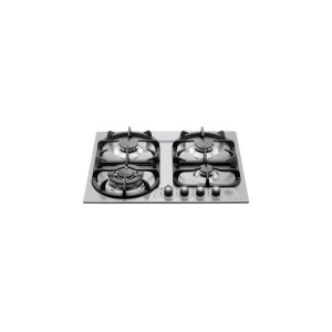 Bertazzoni24 Cooktop 4-burner Stainless Steel