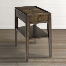 Palisades Chairside Table