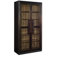 Dining Room Crafted Display Cabinet Product Image