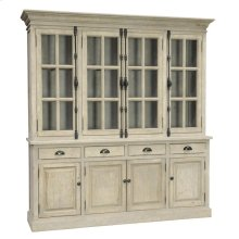 Windsor Sideboard w/Hutch