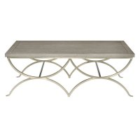 Marquesa Cocktail Table in Gray Cashmere (359) Product Image